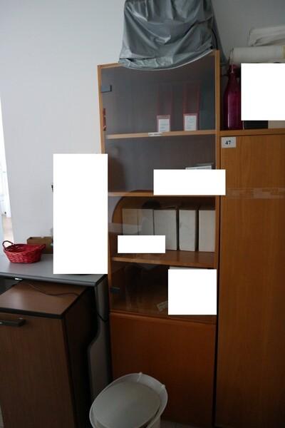 15#53000 Arredamento ufficio in vendita - foto 70