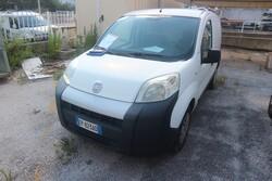 Fiat Fiorino Truck - Lot 18 (Auction 53000)