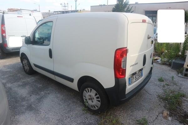 18#53000 Autocarro Fiat Fiorino in vendita - foto 4