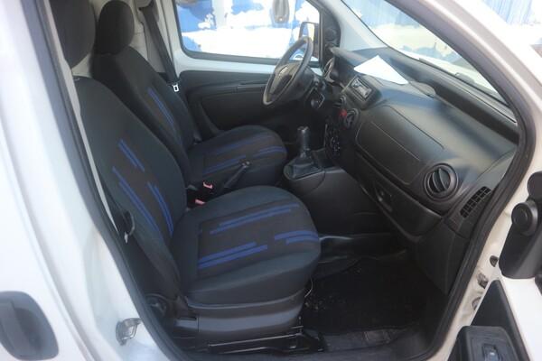 18#53000 Autocarro Fiat Fiorino in vendita - foto 5