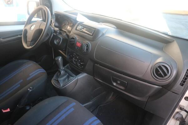 18#53000 Autocarro Fiat Fiorino in vendita - foto 6