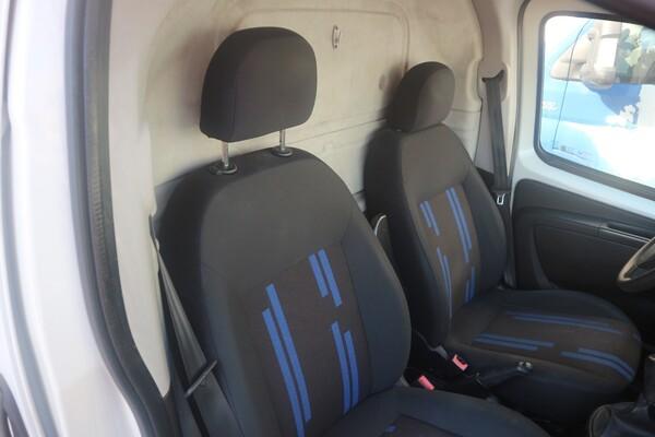 18#53000 Autocarro Fiat Fiorino in vendita - foto 7
