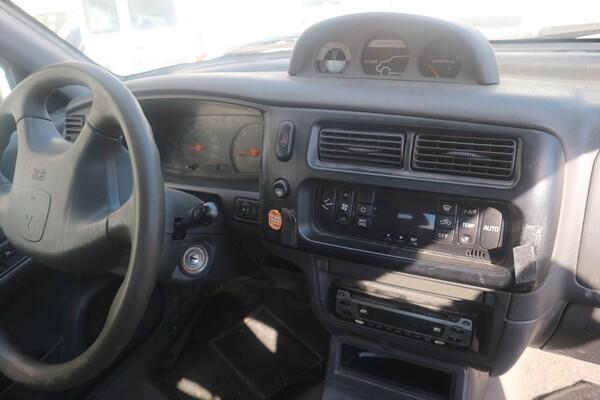 9#53000 Autocarro Mitsubishi L200 in vendita - foto 11