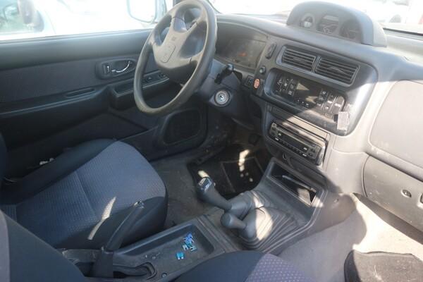 9#53000 Autocarro Mitsubishi L200 in vendita - foto 13