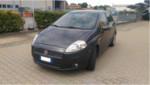 Fiat Punto truck - Lot 10 (Auction 5301)