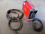 90A plasma cutting machine - Lot 14 (Auction 5301)