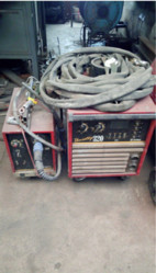 Selco 320 welding machine - Lot 4 (Auction 5301)