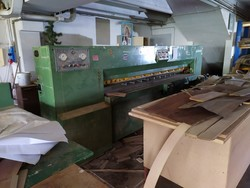 Hydraulic cutter and splicer Kuper - Lot 1 (Auction 5304)