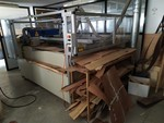 DS4 laser station and inlay bench - Lot 10 (Auction 5304)