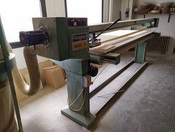 Woodworking equipment - Lot 18 (Auction 5304)