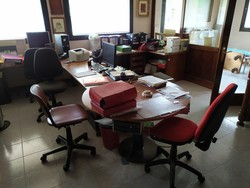 Office furniture and electronic machines - Lot 20 (Auction 5304)