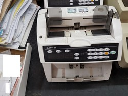 Banknote verification machines - Lot 1 (Auction 5306)