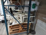 Complementi d'arredo e macchine elettroniche da ufficio - Lotto 1 (Asta 5307)