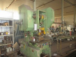 Sale of a company dedicated in the manufacturing of metal structures - Lot 0 (Auction 5308)