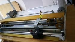 Blade matic 600 paper cutting machine - Lot 3 (Auction 5315)