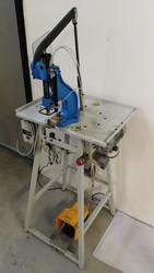 Pneumatic riveting machine - Lot 5 (Auction 5315)