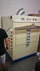 Sertec drawer oven - Lot 6 (Auction 5315)