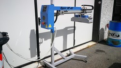 Spot lamp ir40 for screen printing - Lot 7 (Auction 5315)