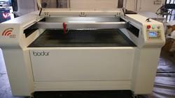 Hartweg bcl 1309xu co2 laser cutting machine - Lot 9 (Auction 5315)