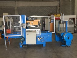 Cieffeti packaging line - Lot 1 (Auction 5316)