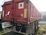 Semi trailer Paganini 127 PSG - Lot 6 (Auction 5316)