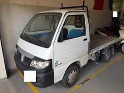 Autocarro Piaggio Porter - Lotto 1 (Asta 5318)