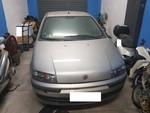 Fiat Punto car - Lot 2 (Auction 5318)