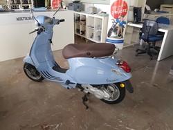 Moped Vespa Piaggio - Lot 5 (Auction 5318)