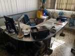 Office furniture and equipment - Lote 6 (Subasta 5318)
