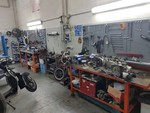 Workshop furniture and equipment - Lot 7 (Auction 5318)