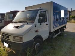 Autocarri Iveco e arredi ufficio - Lotto 0 (Asta 5322)