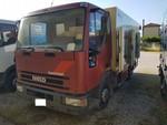 Iveco 65E12 truck - Lot 1 (Auction 5322)