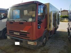 Autocarro Iveco 65E12