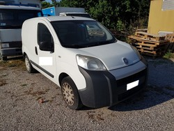 Fiat Fiorino truck - Lot 11 (Auction 5322)