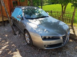 Autovettura Alfa Romeo 159 - Lotto 12 (Asta 5322)