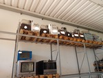 Coffee machines and Smeg  ovens - Lot 19 (Auction 5322)