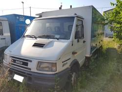 Autocarro Iveco 59E12 Daily