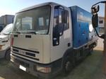 Iveco 65E12 Eurocargo truck - Lot 4 (Auction 5322)