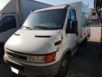 Autocarro Iveco 50C13 - Lotto 5 (Asta 5322)