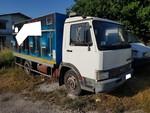 Autocarro Iveco 65.12 - Lotto 8 (Asta 5322)