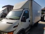 Iveco 36C13 truck - Lot 9 (Auction 5322)