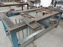 Colgar guillotine shears and mechanical workshop tools - Lot 0 (Auction 5324)
