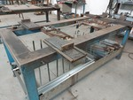 Work benches - Lot 3 (Auction 5324)