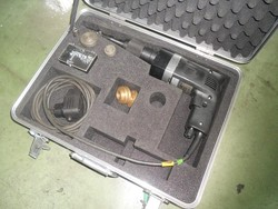 Portable grinder units Efco Valva - Lot 10 (Auction 5325)