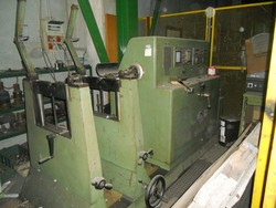 Cemb wheel balancers and ferrous material - Lot 11 (Auction 5325)