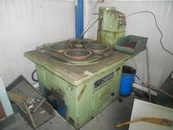 Melchiorre lapping machine - Lot 16 (Auction 5325)