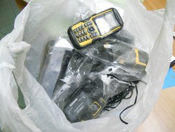 Explosion proof telephones Atex and Ecom - Lot 21 (Auction 5325)