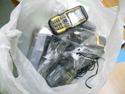 Telefoni antideflagrazione Atex e Ecom - Lotto 21 (Asta 5325)