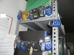 H25 sensors and gas detectors - Lot 22 (Auction 5325)
