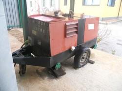 Mosa generator set - Lot 3 (Auction 5325)